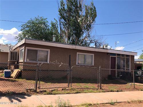 Photo of 621 N Colorado Avenue, Winslow, AZ 86047 (MLS # 186521)