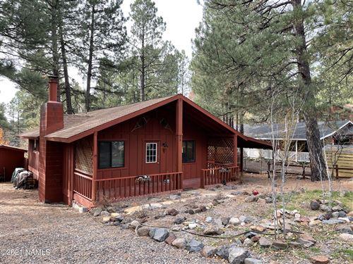 Photo of 85 Lodge Drive, Munds Park, AZ 86017 (MLS # 187521)