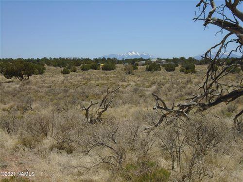 Photo of 4615 N Alta Villa Road #Lot C, Williams, AZ 86046 (MLS # 187522)