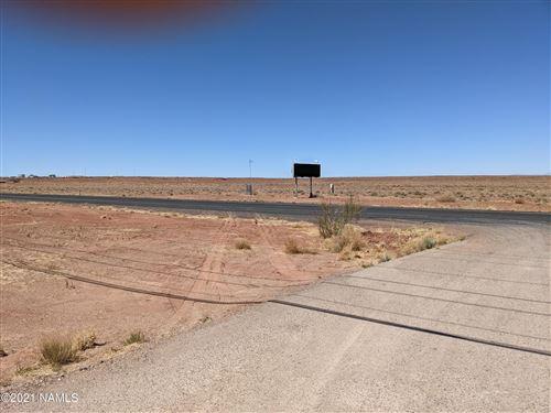 Photo of 8739 Az-87, Winslow, AZ 86047 (MLS # 185529)