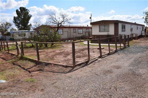 Photo of 1017 W Willmae Street, Winslow, AZ 86047 (MLS # 187532)