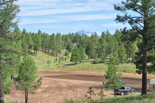 Photo of 2911 S Solitaires Canyon Drive, Flagstaff, AZ 86005 (MLS # 186539)