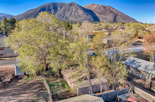 Photo of 1815 E 4th Avenue, Flagstaff, AZ 86004 (MLS # 185540)