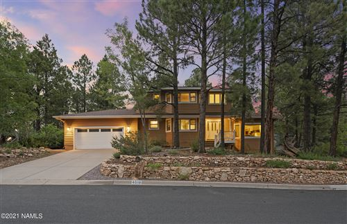 Photo of 4018 E Fallen Oak Way, Flagstaff, AZ 86004 (MLS # 186542)