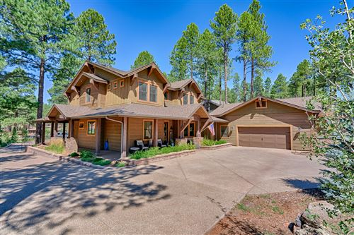 Photo of 3775 Bridle Path, Flagstaff, AZ 86005 (MLS # 182544)