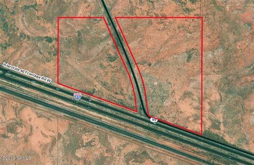 Photo of 000 Hwy 99, Winslow, AZ 86047 (MLS # 179545)
