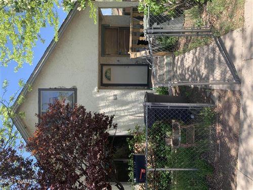 Photo of 515 S Wc Riles Drive, Flagstaff, AZ 86001 (MLS # 187547)