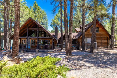 Photo of 410 Barnwood Trail, Munds Park, AZ 86017 (MLS # 186549)