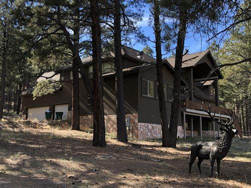 Photo of 6705 Virgil Way Way, Flagstaff, AZ 86001 (MLS # 181550)