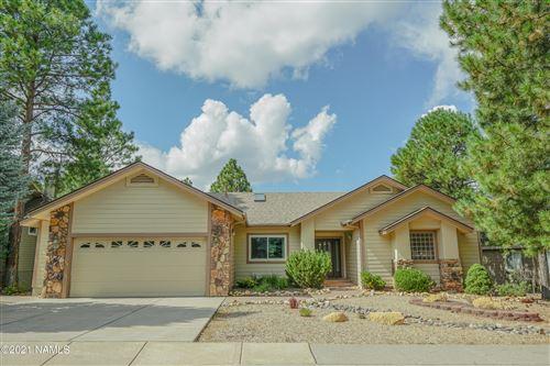 Photo of 2263 N Ricke Lane, Flagstaff, AZ 86004 (MLS # 187554)