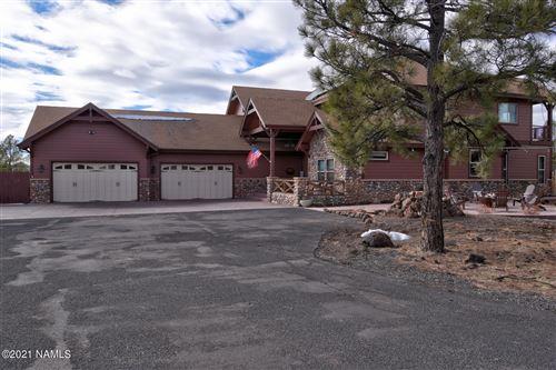 Photo of 571 E Hattie Greene, Flagstaff, AZ 86001 (MLS # 184556)