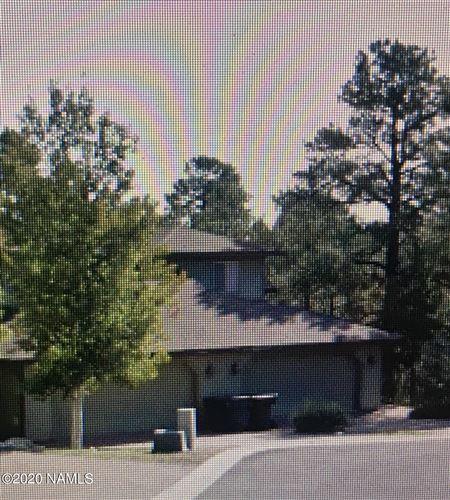 Photo of 2148 N Old Stump Way, Flagstaff, AZ 86004 (MLS # 183557)
