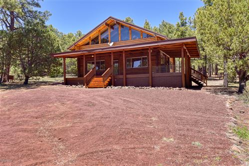 Photo of 1950 N Forest Service 3523 Road, Williams, AZ 86046 (MLS # 181561)
