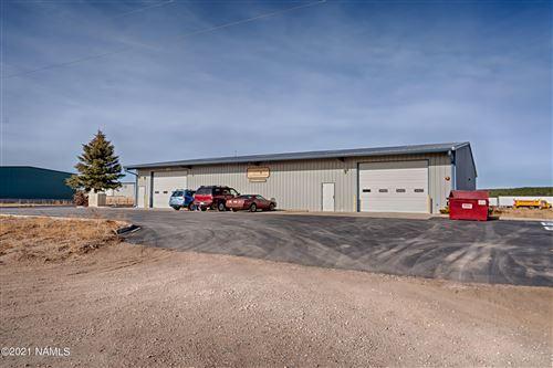 Photo of 13700 W Volunteer Drive, Bellemont, AZ 86015 (MLS # 187565)