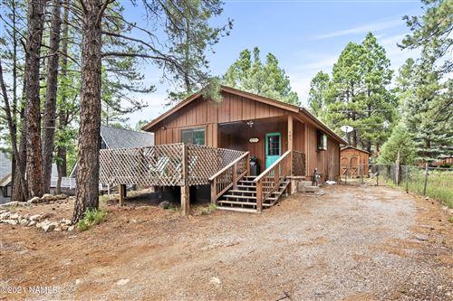 Photo of 595 Cherokee, Flagstaff, AZ 86005 (MLS # 186573)