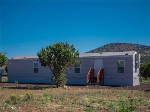 Photo of 5079 N Cunning Boulevard, Williams, AZ 86046 (MLS # 186575)