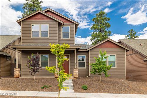 Photo of 2876 W Patio Del Presidio, Flagstaff, AZ 86001 (MLS # 186576)