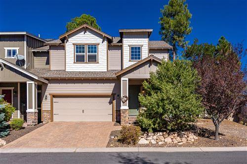 Photo of 1093 E Sterling Lane, Flagstaff, AZ 86005 (MLS # 183577)