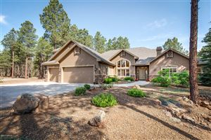 Photo of 2997 N Kristin Drive, Flagstaff, AZ 86001 (MLS # 179578)