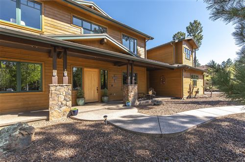 Photo of 2988 N Kristin Drive, Flagstaff, AZ 86001 (MLS # 181579)