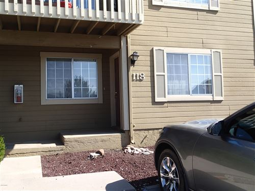 Photo of 1000 N Beaver Street #118, Flagstaff, AZ 86001 (MLS # 183580)