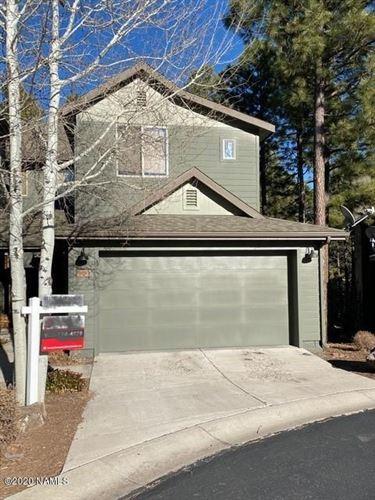 Photo of 3810 S Brush Arbor #44, Flagstaff, AZ 86005 (MLS # 180584)