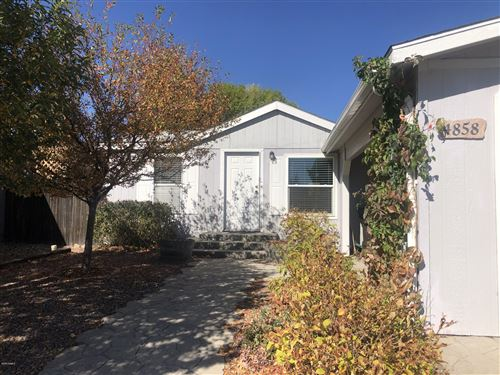 Photo of 4858 E Merriam Drive, Flagstaff, AZ 86004 (MLS # 183585)