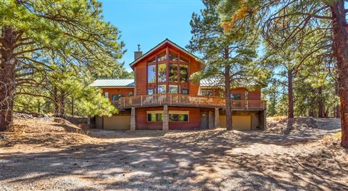 Photo of 7175 Whispering Pines Drive, Flagstaff, AZ 86004 (MLS # 183586)