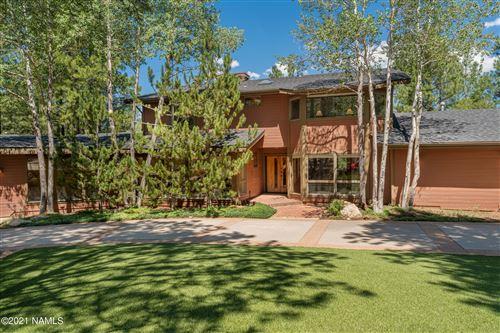 Photo of 451 N Sky View Street, Flagstaff, AZ 86004 (MLS # 186588)