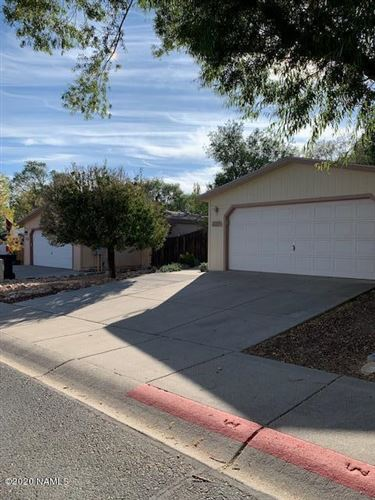 Photo of 5259 N Thornton Place, Flagstaff, AZ 86004 (MLS # 183595)