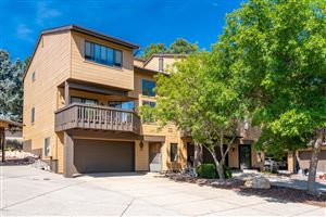 Photo of 5000 E Palomino Lane #23, Flagstaff, AZ 86004 (MLS # 179601)