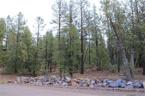 Photo of Tbd Pinewood Lane, Pinetop, AZ 85935 (MLS # 182602)