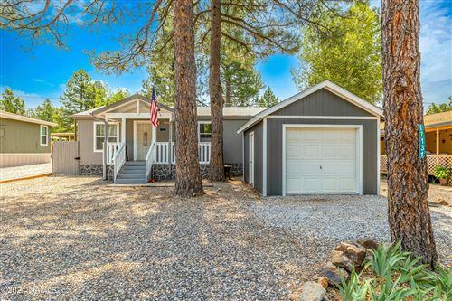 Photo of 17131 S Bow String Road, Munds Park, AZ 86017 (MLS # 186603)