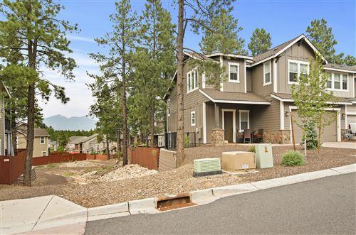Photo of 3316 S Hannah Lane, Flagstaff, AZ 86001 (MLS # 182608)