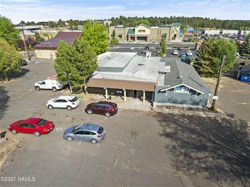 Photo of 2229 E Spruce Avenue, Flagstaff, AZ 86004 (MLS # 187610)