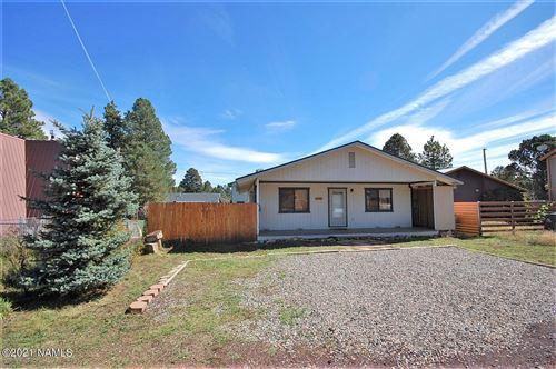 Photo of 3581 Huron, Flagstaff, AZ 86005 (MLS # 187611)