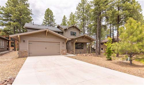 Photo of 3520 W Lead Rope, Flagstaff, AZ 86005 (MLS # 181612)