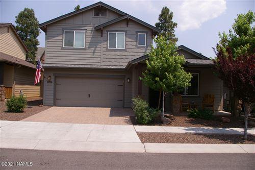Photo of 2726 W Jaclyn Drive, Flagstaff, AZ 86001 (MLS # 186613)