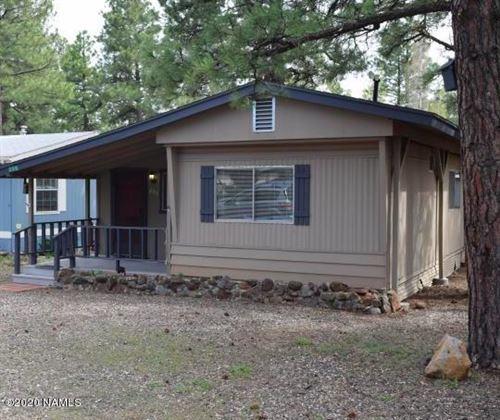 Photo of 235 E Oak Drive, Munds Park, AZ 86017 (MLS # 182614)