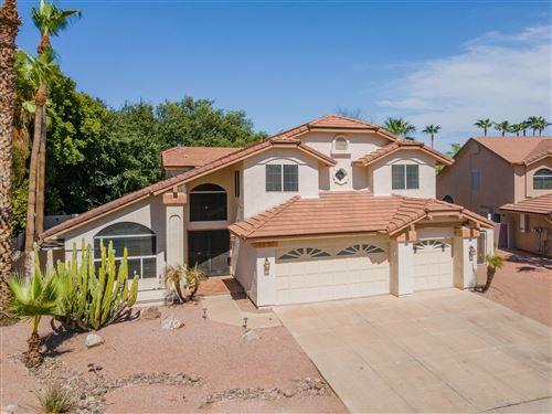 Photo of 6254 W Melinda Lane, Glendale, AZ 85308 (MLS # 182616)