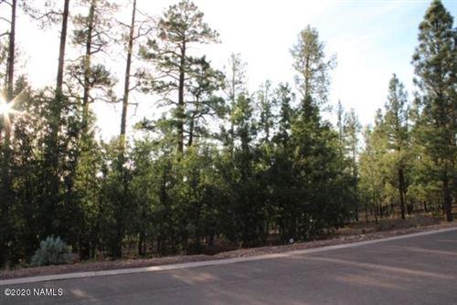 Photo of Lot 102 S Cedar Lane, Pinetop, AZ 85935 (MLS # 182618)