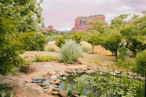 Photo of 120 Horseback Lane, Sedona, AZ 86351 (MLS # 182620)