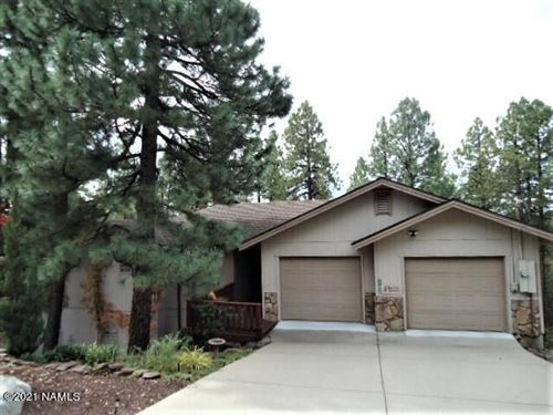 Photo of 17990 Green Mountain Place, Munds Park, AZ 86017 (MLS # 187624)