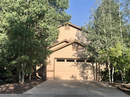 Photo of 1514 W Lil Ben Trail, Flagstaff, AZ 86001 (MLS # 182626)