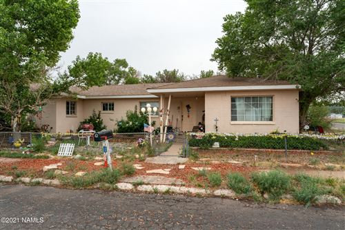 Photo of 502 N Humbolt Street, Williams, AZ 86046 (MLS # 186626)