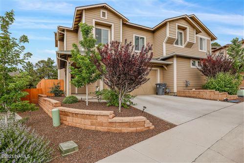 Photo of 1193 N Waterside Drive, Flagstaff, AZ 86004 (MLS # 186627)