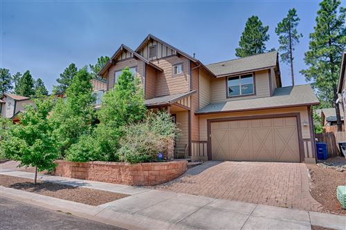 Photo of 2921 S Camel Drive, Flagstaff, AZ 86001 (MLS # 182628)
