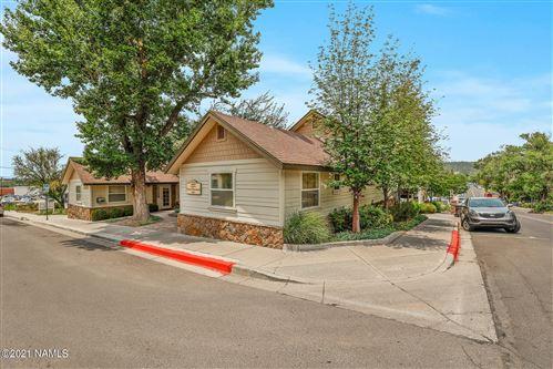 Photo of 223 N Elden Street #1, Flagstaff, AZ 86001 (MLS # 186629)