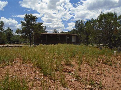 Photo of 34950 W Peacehaven Lane, Seligman, AZ 86337 (MLS # 182631)