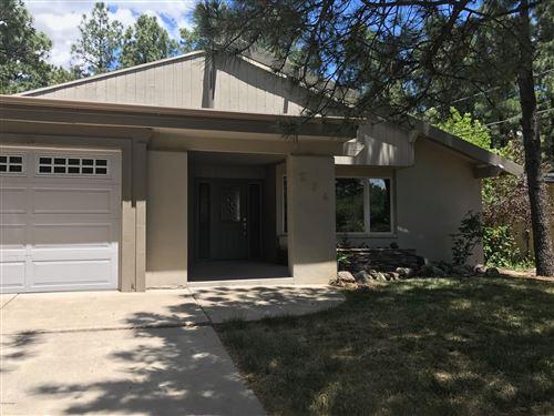 Photo of 234 N Circle Drive, Flagstaff, AZ 86001 (MLS # 182632)
